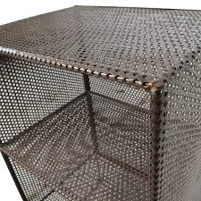 53 off small metal table tables