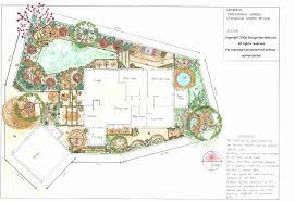layout garden plan cool garden planning and design livetomanage com