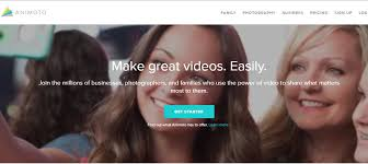 top 5 online movie makers to make movie online for free