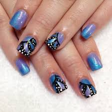 toe nail design butterfly butterfly toe nail art designs perfect