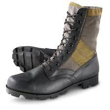 military spec men u0027s jungle boots 161986 combat u0026 tactical boots