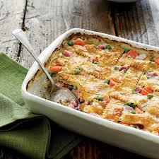 10 flavorful pork casseroles pork casserole recipes cobbler and