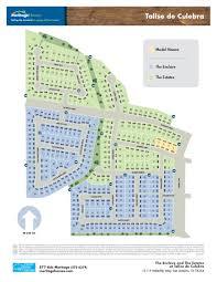 Meritage Home Floor Plans The Enclave At Talise De Culebra New Homes In San Antonio Tx By