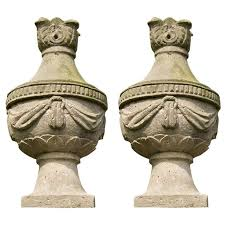 347 best urns to images on garden urns garden
