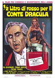 The Vampire Happening (1971) Gebissen wird nur nachts
