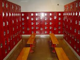 lockers for schools sports industry and law enforcement