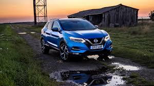 nissan qashqai automatic review 2017 nissan qashqai review still in front