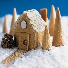 cookie cottages u0026 video martha stewart