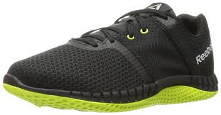 amazon com reebok men u0027s zprint run ex running shoe running