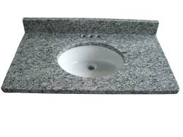 Bathroom Granite Vanity Top Tuscany 37