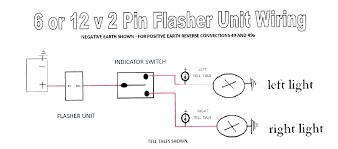 blinker relay wiring diagram switch cigarette inside universal