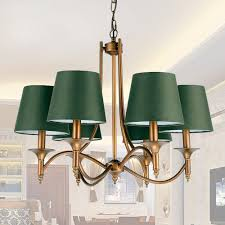 retro chandeliers vintage retro lights lusters chandeliers led chandelier 6 lamps