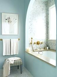 Blue Bathroom Fixtures Bathrooms With Gold Fixtures White And Gold Bathrooms Gold