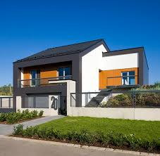contemporary style architecture modern hungarian architecture surprises in a small town