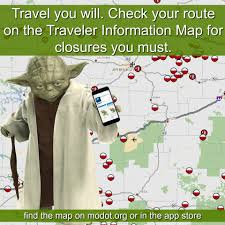 Modot Traveler Map Cmb Logistics Home Facebook