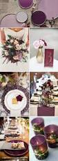 Plum Wedding Top 10 Wedding Color Ideas For 2017 Spring U2013 Stylish Wedd Blog