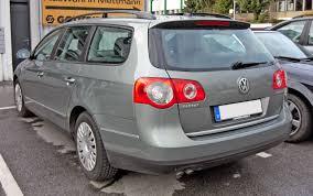 volkswagen passat rear file vw passat b6 variant 20090329 rear jpg wikimedia commons