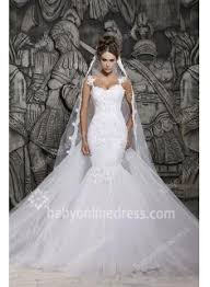 mermaid wedding gowns new high quality mermaid wedding dresses buy popular mermaid
