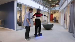 lexus hoverboard catch hoverboard riders being treated for head wrist injuries after