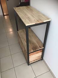 Entryway Table With Drawers Pallet Entryway Table With Drawers Pallet Furniture Plans