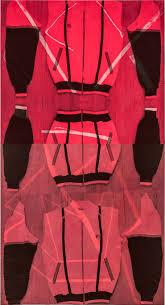different reds cheryl donegan david shelton gallery