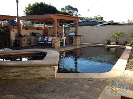 kitchen patio ideas outdoor living design patio covers outdoor kitchens los angeles