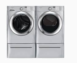 Discount Frigidaire Ffle4033qw 9 3 Cu Ft White Electric Washer Dryer Combo Washer Kitchen Remodel Frigidaire Washer And Dryer Sets