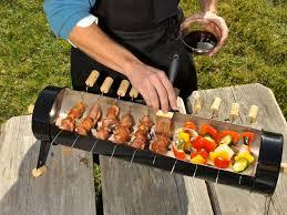 yakitori grill make
