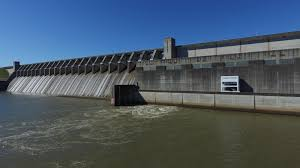 thurmond dam on the savannah river mynd faucet