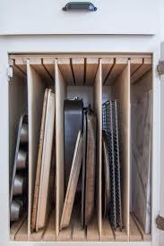 24 smart hidden storage in kitchen kitchen spice rack diy under