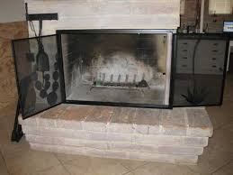 Free Standing Fireplace Screens by Fireplace Screens Appleby U0027s Ornamental Iron