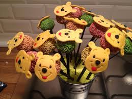 thanksgiving themed cake pops winnie the pooh cakes u2013 decoration ideas little birthday cakes