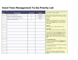 project to do list templates