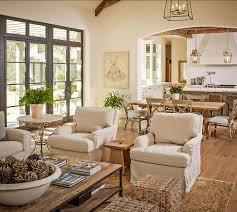Kitchen Living Space Ideas Best 25 French Country Living Room Ideas On Pinterest French