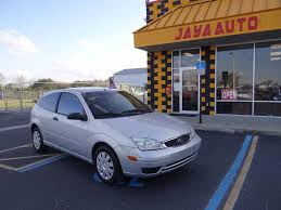 ford focus 2006 zx3 2006 ford focus zx3 se 2dr hatchback in kissimmee fl jaya auto