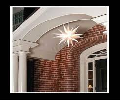 outdoor lighted christmas star christmas lights decoration