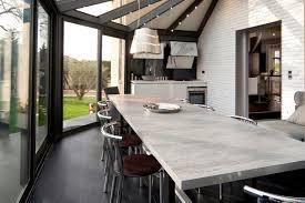 grande table de cuisine grande table de cuisine table pliante cm pour idees de deco