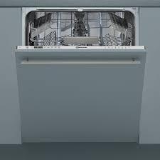 Bauknecht BIC 3C32 Geschirrspüler Vollintegriert A 60 cm 265