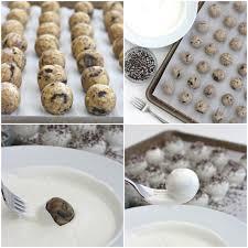 oreo cake balls the bakermama
