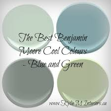 Best Benjamin Moore Colors Best Green Paint Colors Home Design Ideas