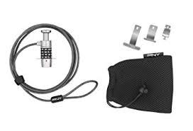 amazon black friday macbook amazon com pny thinksafe portable macbook locking system p tsal1