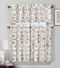 Shower Sets For Bathroom Bathroom Color Semi Sheer Window Curtain Set Bathroom