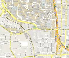 Atlanta Street Map Driving Directions U2013 Center For Advanced Brain Imaging