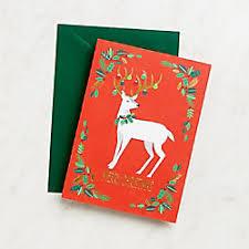 christmas postcards christmas cards paper source