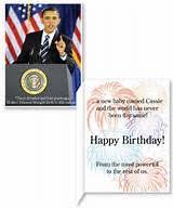 funny birthday cake ideas obama 339