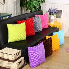 Sofa Cushion Cover Replacement by Wholesale Blanks Cover Pillow Cases Pillow Covers Living Room Sofa