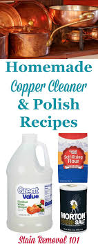 best 25 copper cleaner ideas on how to clean copper