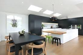 modern island pendant lighting modern kitchen island view in gallery a view in gallery kitchen