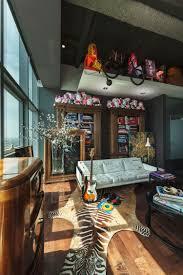la penthouse by maxime jacquet homeadore