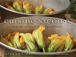 cuisine niçoise cookbook recipe and giveaway